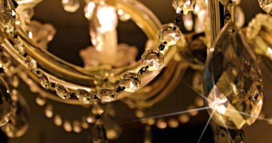 lampadari veneziani