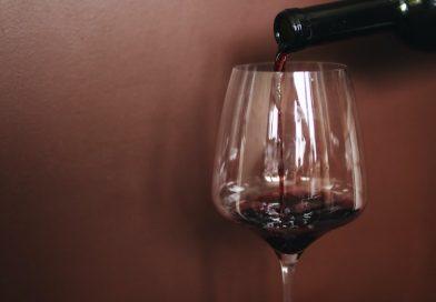 cantina vino da incasso