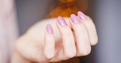 limette unghie