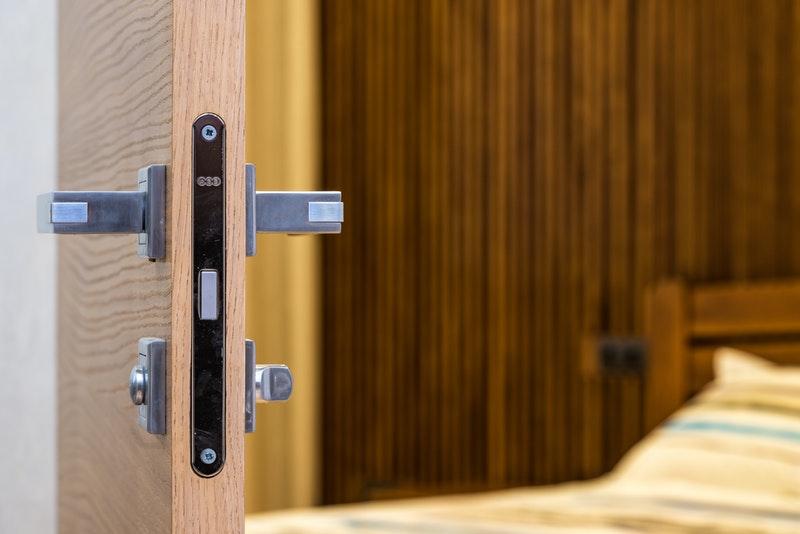 maniglia per porte interne