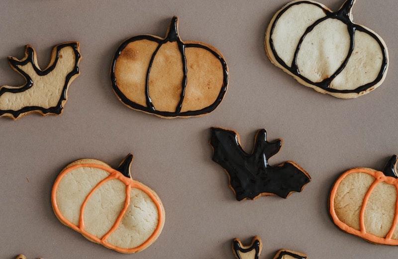 decorazioni Halloween casa