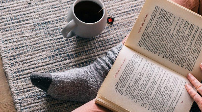 lampada da terra per lettura
