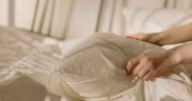 lenzuola letto rotondo