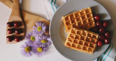 migliore macchina per waffle