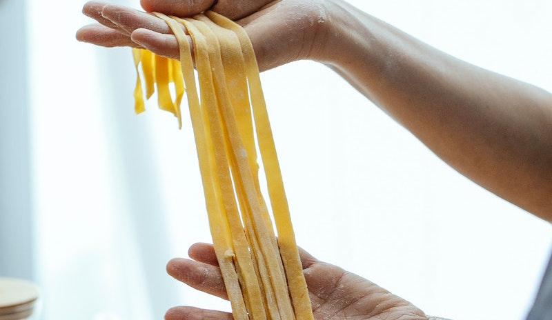 rotella per tagliare la pasta