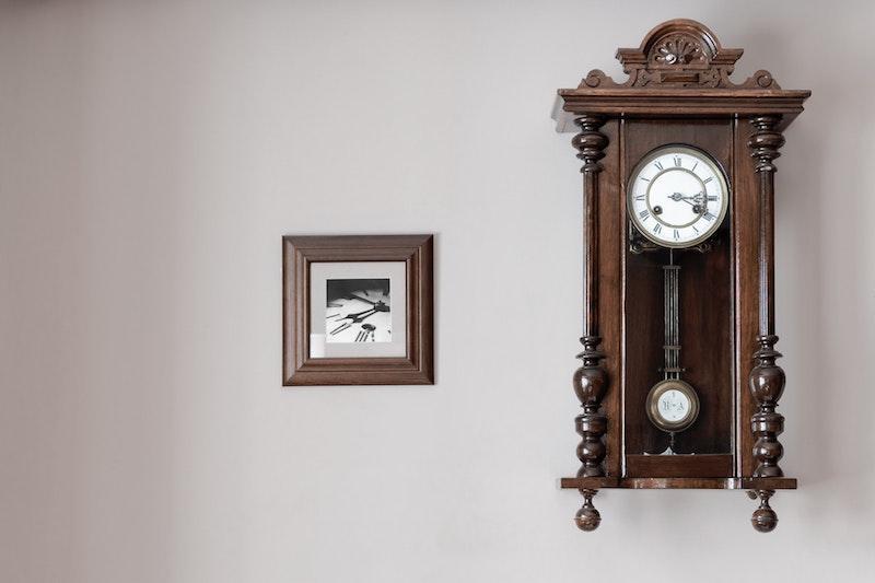 orologi a pendolo da parete